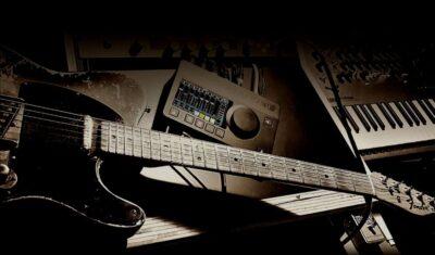 Merging Anubis Music Mission recording mix interfaccia audio firmware update aggiornamento audiofader