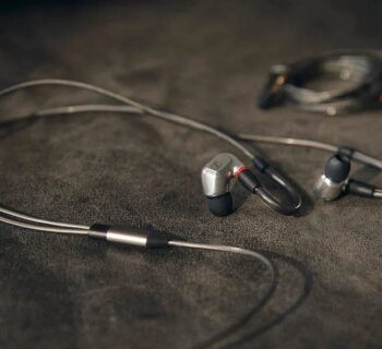 Sennheiser IE 900 in-ear monitor audio pro studio live broadcast exhibo audiofader