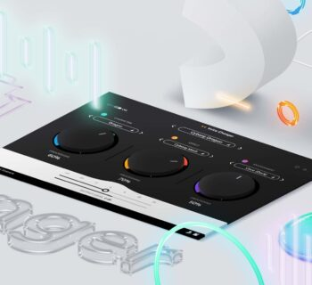 Accusonus Voice Changer plug-in audio software mixing sound design voice voce fx audiofader