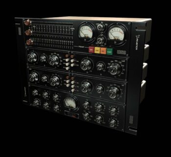 Acustica Audio Brown suite plug-in audio software mixing audiofader