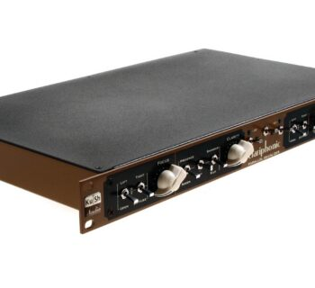Kush Audio Clariphonic eq hardware rack outboard recording mixing audiofader test review recensione