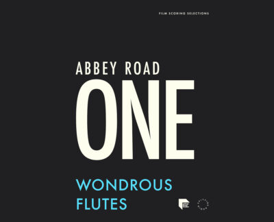 Spitfire One Abbey Road Wondrous Flutes sample library orchestra virtual instrument audiofader