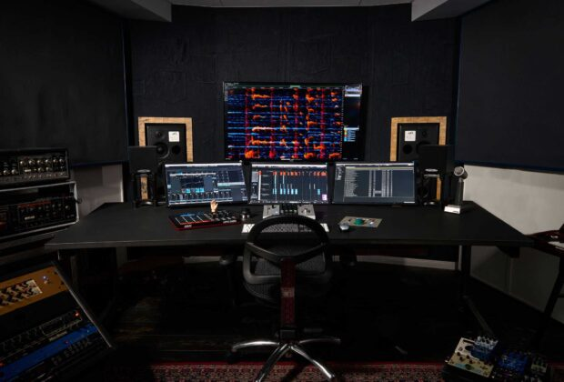 Steinberg Spectralayers 8 post production produzione software audio daw audiofader