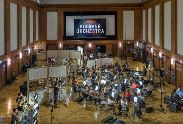 VSL Big Bang Orchestra vienna symphonic library sample orchestra freeware free gratis audiofader