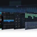 Waves SG Apps Update software soundgrid mixing audiofader
