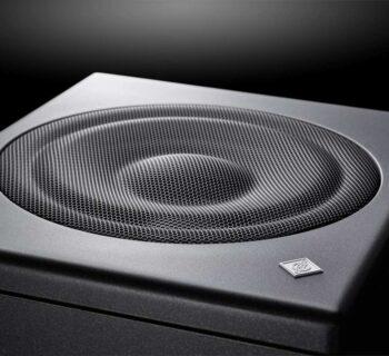 Neumann KH-750 AES67 hardware dsp audio broadcast exhibo audiofader
