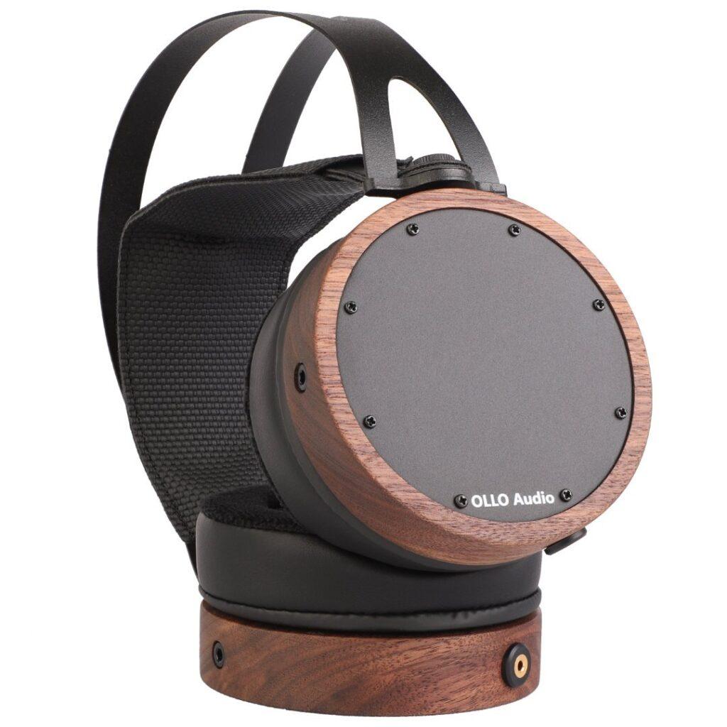 Ollo Audio S4R S4X Midiware cuffie headphone tracking record mix mastering ascolto studio pro audiofader