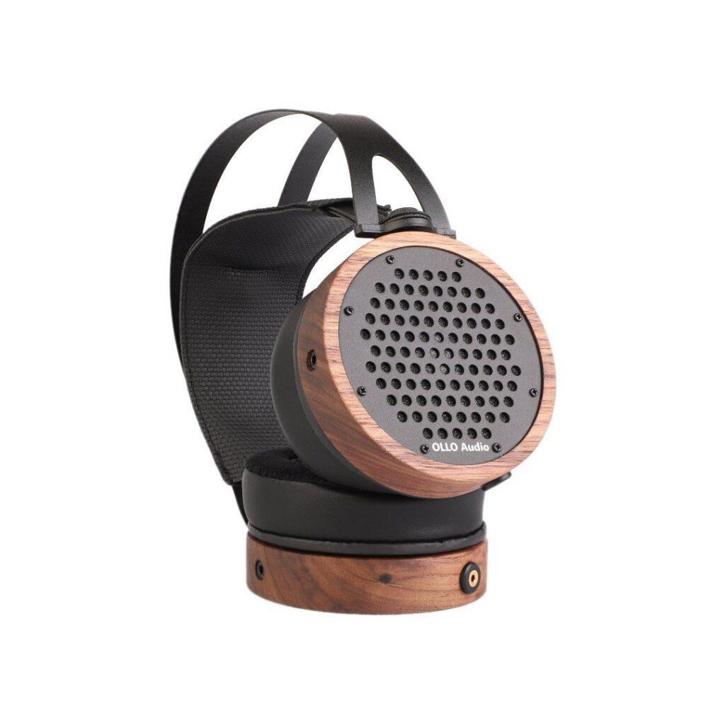 Ollo Audio S4X Midiware cuffie headphone tracking record mix mastering ascolto studio pro audiofader