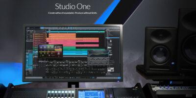 Presonus Studio One 5.2 test recensione review daw software midi music audiofader vincenzo bellanova