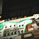 United Plugins Summer Guitar Bundle software plug-in audio mixing chitarra bass dimix quickag quickbass audiofader
