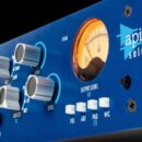 API Select hardware rack api500 processing mix record funky junk audiofader