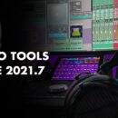 Avid Pro Tools 2021.7 aggiornamento update software soundwave audiofader daw mixing edit mastering record