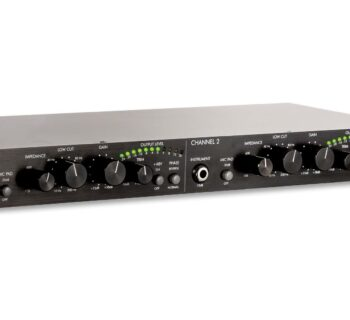 ART TransX preamp rack studio recording home project audio pro backline andrea scansani test review recensione audiofader
