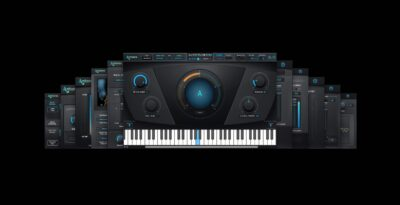 Antares Auto-Tune Unlimited plug-in audio software daw mixing t-pain fx midiware audiofader