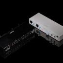 Arturia MiniFuse 4 interfaccia audio compatta portatile studio home recording producer pc mac midiware audiofader audiofuse
