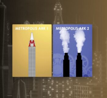 Orchestral tools metropolis ark test review recensione sample library virtual instrument orchestra score soundtrack audiofader vincenzo bellanova