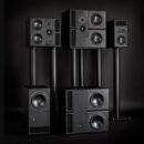 PMC speaker studio pro audio digiland audiofader PMC6 PMC6-2 PMC8-2 PMC8 PMC8-2 SUB dolby atmos