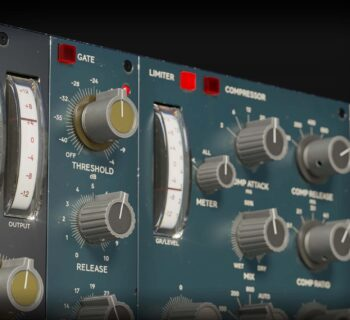 Softube British Class A plug-in audio software daw mixing audiofader midiware