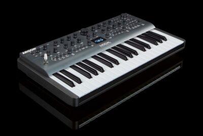 argon 8 library nuovi suoni sound argon 8 dj ride marlow digs midiwaremodal electronics ppg wave audiofader synth sintetizzatore hardware