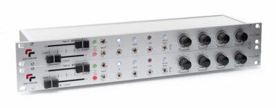rockruepel sidechain-one hardware rack mixing mastering studio dmi audio pro luca pretolesi works audiofader