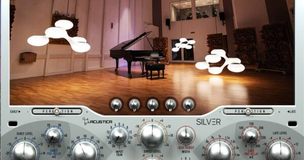 silver guru the sphere studio large acustica audio plug-in riverbero a convoluzione convolution reverb mixing test review recensione luca pilla audiofader