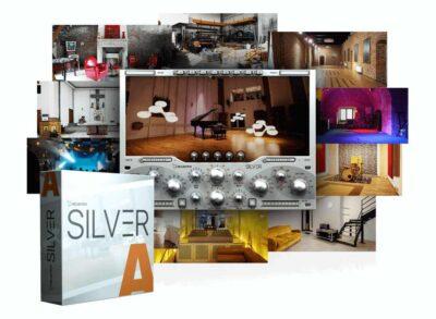 silver acustica audio plug-in riverbero a convoluzione convolution reverb mixing test review recensione luca pilla audiofader