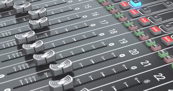 Calrec Brio training broadcast audio pro corsi online mixing leading tech audiofader