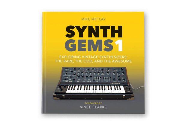 synth gems 1 review recensione opinion libri sintetizzatori luca pilla audiofader